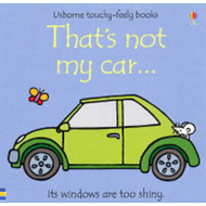 That's Not My Car (BOK)