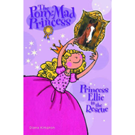 Princess Ellie to the Rescue (BOK)