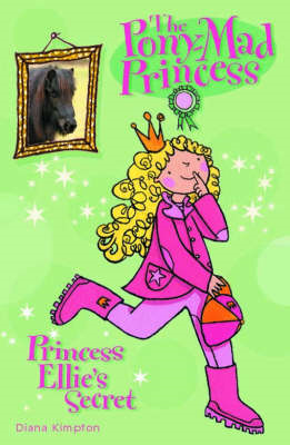 Princess Ellie's Secret (BOK)