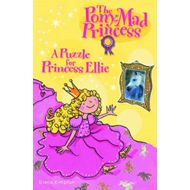 A Puzzle for Princess Ellie (BOK)