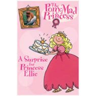 A Surprise for Princess Ellie (BOK)