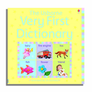 Very First Dictionary (BOK)