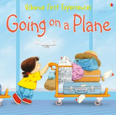 First Experiences Going on a Plane (BOK)
