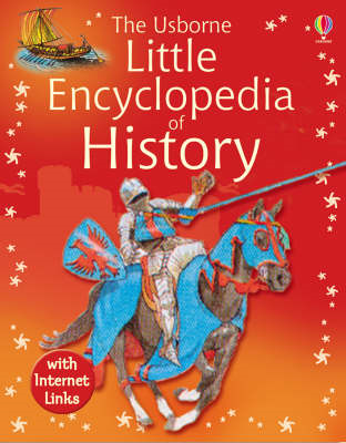 Little Encyclopedia of History (BOK)