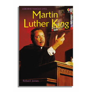 Martin Luther King (BOK)