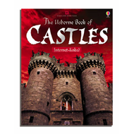 Usborne Book of Castles (BOK)