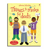 Things to Make for Dads (BOK)