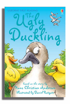 Ugly Duckling (BOK)