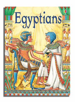 Egyptians (BOK)