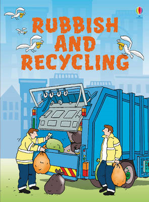 Rubbish and Recycling (BOK)