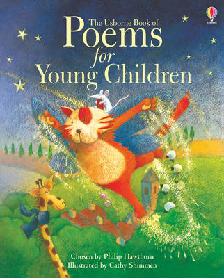Little Book Of Poems For Young Children (BOK)