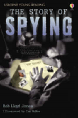 Story of Spying (BOK)