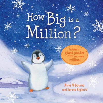 How Big is a Million? (BOK)