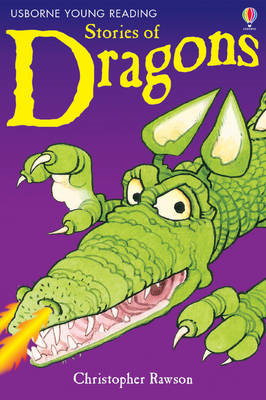 Stories of Dragons (BOK)