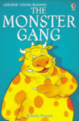 The Monster Gang (BOK)