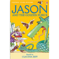 Jason and the Golden Fleece (BOK)