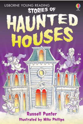 Stories of Haunted Houses (BOK)