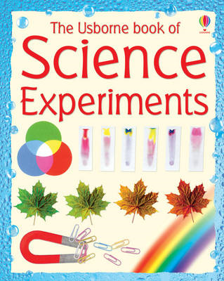 Science Experiments (BOK)