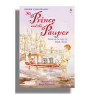 The Prince and the Pauper (BOK)