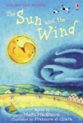 The Sun and the Wind (BOK)