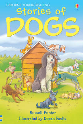 Stories of Dogs (BOK)