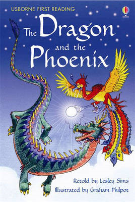 Dragon and the Phoenix (BOK)