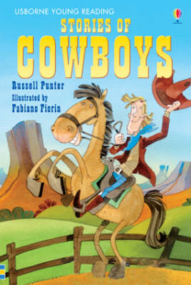 Stories of Cowboys (BOK)