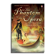 Phantom of the Opera (BOK)