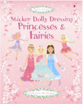 Sticker Dolly Dressing (BOK)