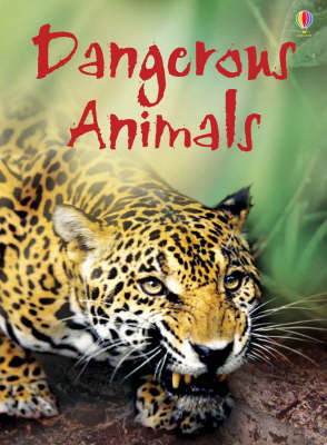 Dangerous Animals (BOK)
