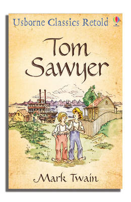 Tom Sawyer (BOK)