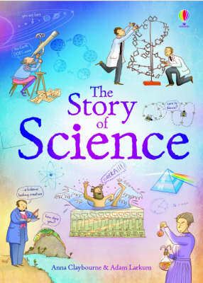 Story of Science (BOK)