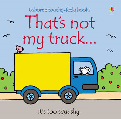 That's Not My Truck (BOK)