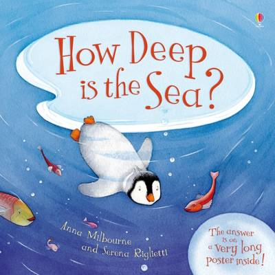 How Deep is the Sea? (BOK)