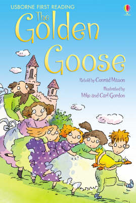 Golden Goose (BOK)