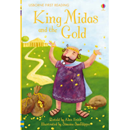 King Midas and the Gold (BOK)