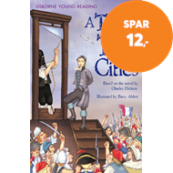 Produktbilde for A Tale of Two Cities (BOK)