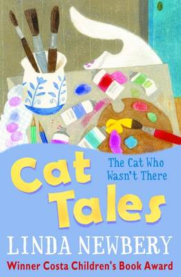 Cat Tales: The Cat Who Wasn't There (BOK)