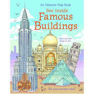 See Inside Famous Buildings (BOK)