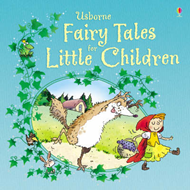 Fairy Tales for Little Children (BOK)