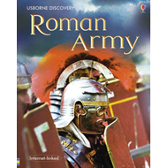 Roman Army New Edition (BOK)