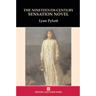 Nineteenth Century Sensation Novel (BOK)