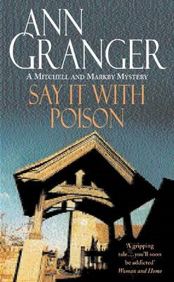 Say it with Poison (BOK)