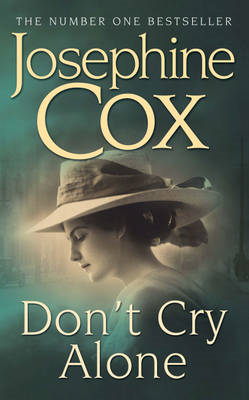 Don't Cry Alone (BOK)