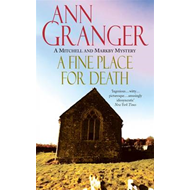 Fine Place for Death (BOK)