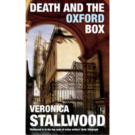 Death and the Oxford Box (BOK)
