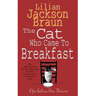 The Cat Who Came to Breakfast (BOK)