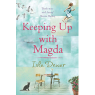 Keeping Up with Magda (BOK)
