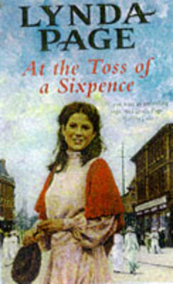 At the Toss of a Sixpence (BOK)