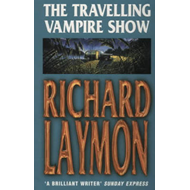 The Travelling Vampire Show (BOK)